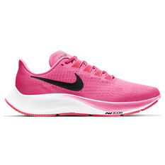 Nike Air Zoom Pegasus 37 Womens Running Shoes Pink/Black US 6, , rebel_hi-res