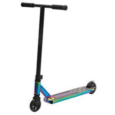 Tahwalhi Swivel Neo Chrome Scooter, , rebel_hi-res