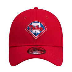 Philadelphia Phillies 2019 New Era 39THIRTY Cap Red S / M, Red, rebel_hi-res