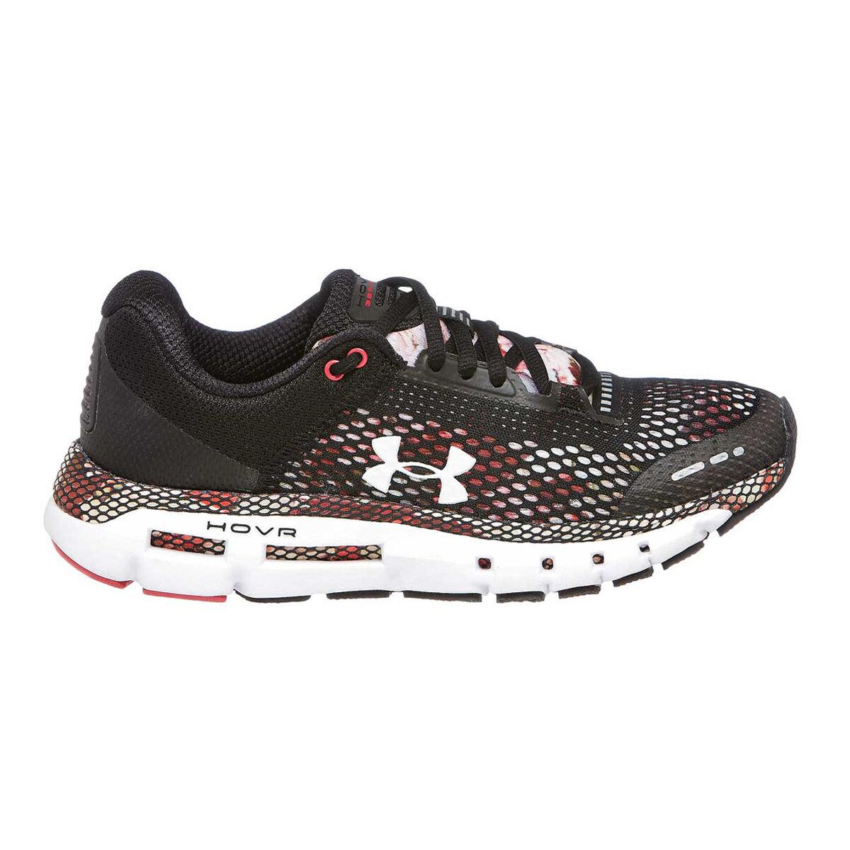 HOVR US Armour Pink Under Shoes SE Black Womens Phantom 6 Running H56qzw 3ce082ec38a