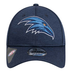 Adelaide Crows  9FORTY Shadow Tech Snapback, , rebel_hi-res