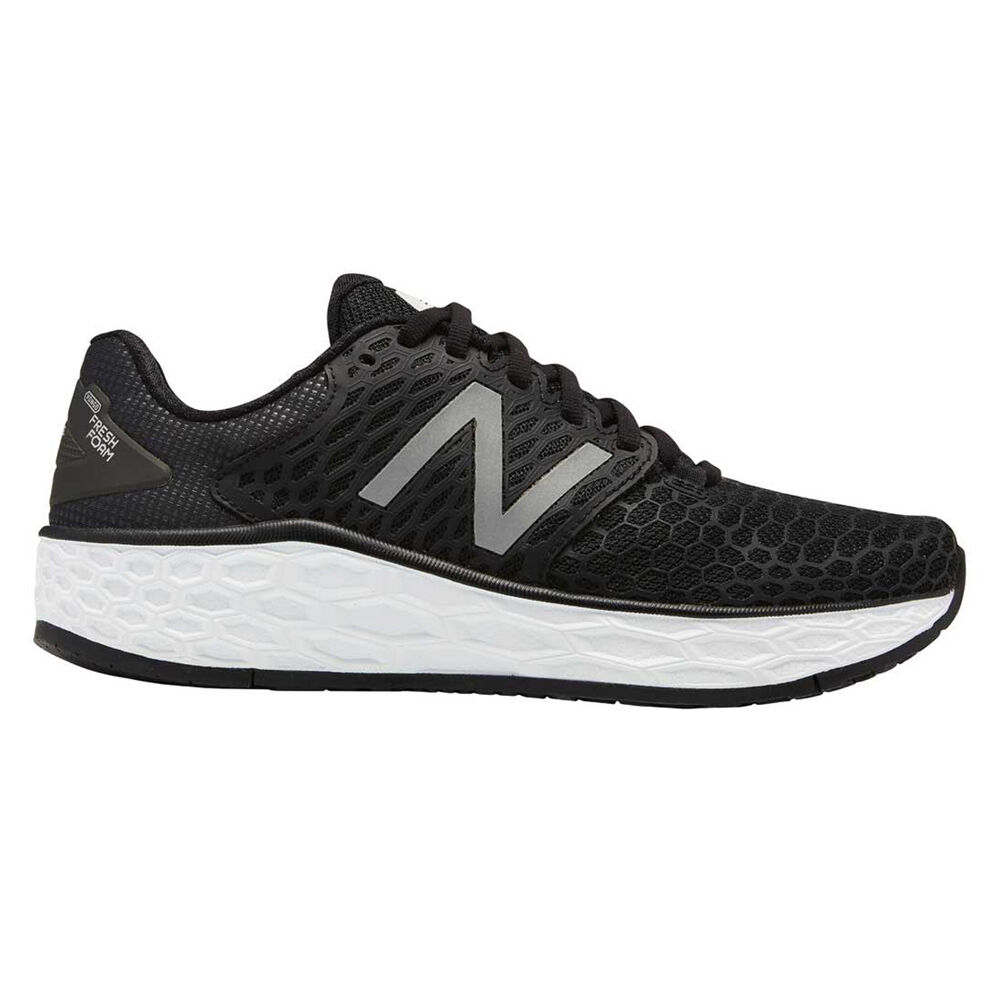 8738cfcbc0edd New Balance Fresh Foam Vongo v3 Womens Running Shoes Black US 8
