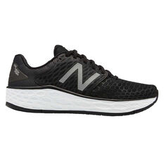 New Balance Fresh Foam Vongo v3 Womens Running Shoes Black US 6, Black, rebel_hi-res
