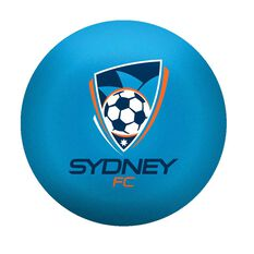 Sydney FC High Bounce Ball, , rebel_hi-res