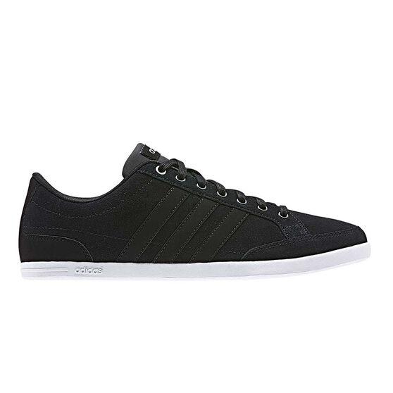 new arrivals 0f104 e4a36 adidas Caflaire Mens Casual Shoes Black  Black US 7, Black  Black,  rebelhi