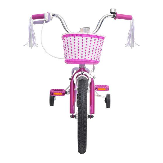 Goldcross Kids Cruise 40cm Bike, , rebel_hi-res