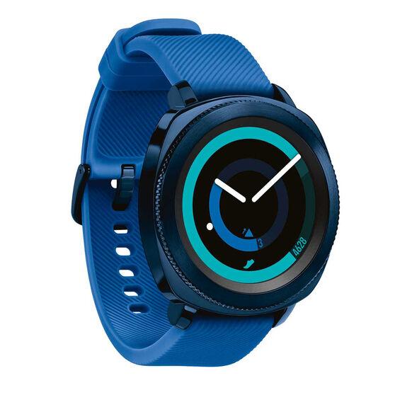 Samsung Gear Sport Smartwatch, , rebel_hi-res