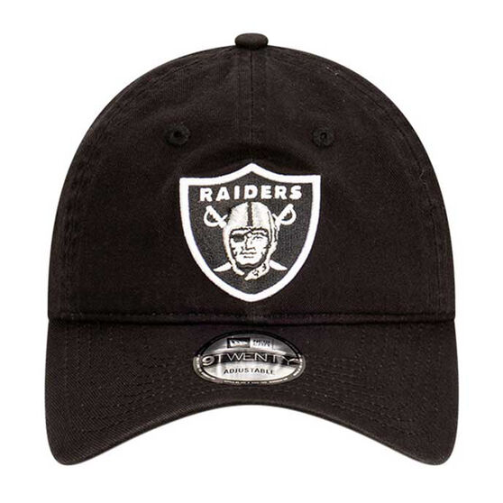 Las Vegas Raiders New Era 9TWENTY Washed Cap, , rebel_hi-res