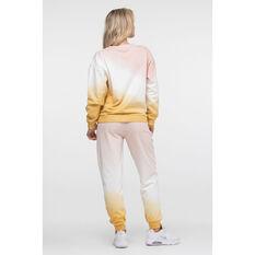 L'urv Womens Light Year Sweater Multi S, Multi, rebel_hi-res