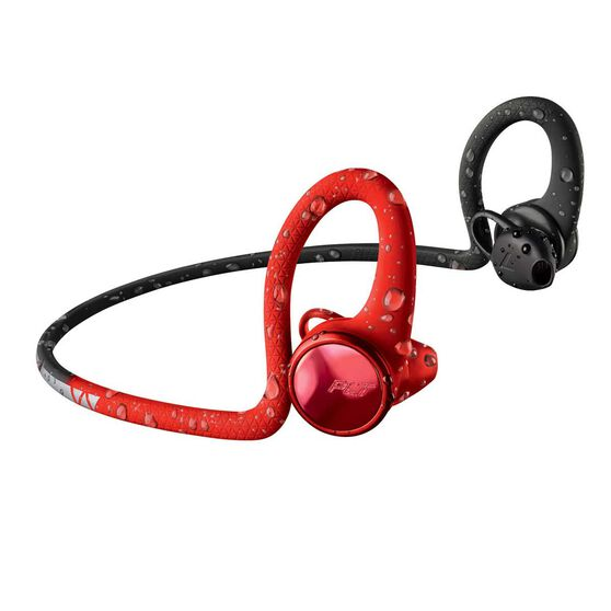 Backbeat Fit 2100 Lava Black, , rebel_hi-res