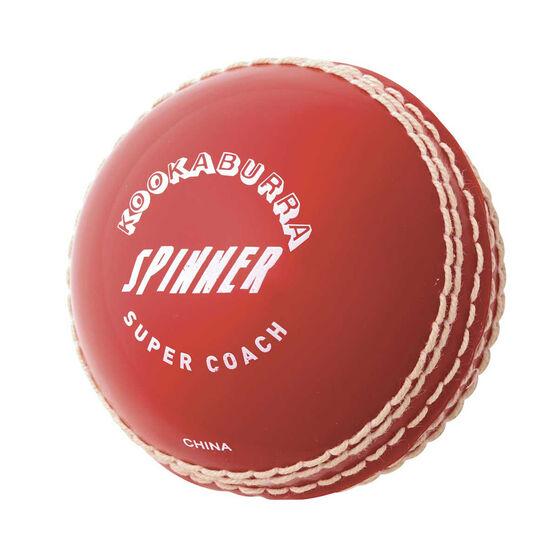 Kookaburra Spinner Cricket Ball, , rebel_hi-res