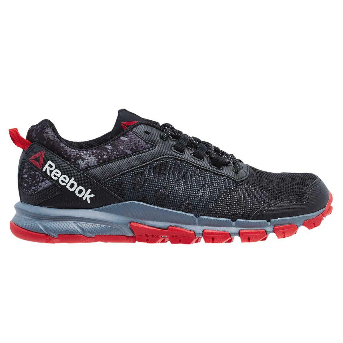 Mens Trail Reebok Sport ShoesRebel Running Warrior Py8nON0wvm