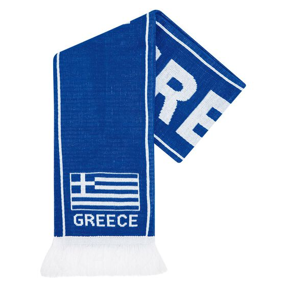 Greece Supporter Scarf, , rebel_hi-res