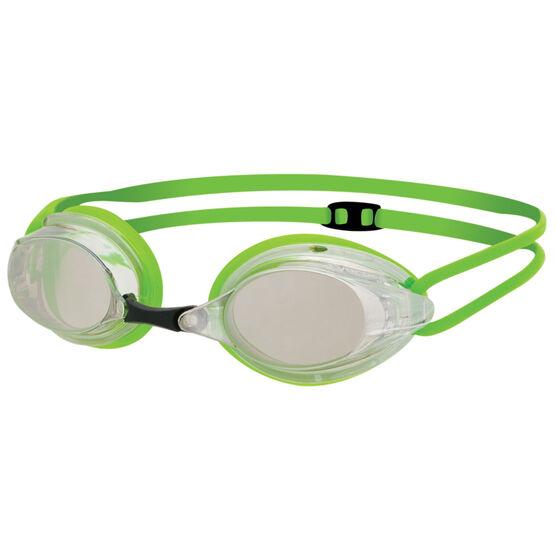 Vorgee Missile Mirrored Senior Swim Goggles Assorted, , rebel_hi-res