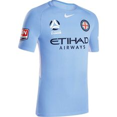 Melbourne City 2018 Kids Home Jersey, , rebel_hi-res