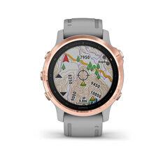 Garmin Fenix 6 Sapphire Smartwatch, , rebel_hi-res