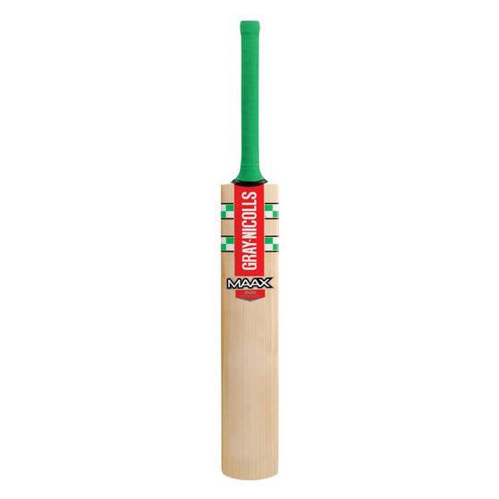 Gray Nicolls Maax 500 Cricket Bat, , rebel_hi-res