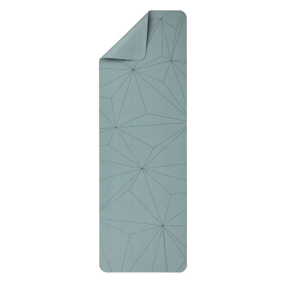 Celsius Printed Yoga Mat - 4mm, , rebel_hi-res