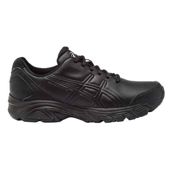 03007b68b0813 Asics Gel Advantage 3 Mens Walking Shoes Black US 13