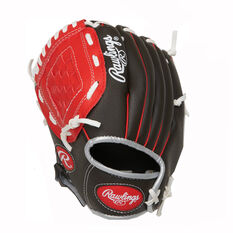 Rawlings Players 10in LHT Baseball Glove, , rebel_hi-res