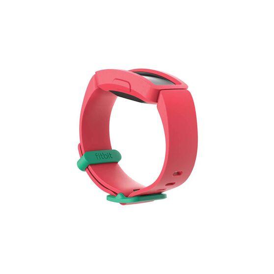 Fitbit Ace 2 Activity Tracker Watermelon, , rebel_hi-res