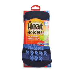 Heat Holders Kids Thermal Non Slip Socks, , rebel_hi-res