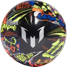 adidas Messi Club Ball Blue / Black / Silver 3, , rebel_hi-res