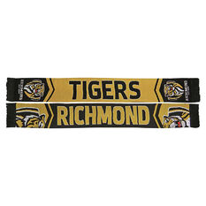 Richmond Tigers Supporter Scarf, , rebel_hi-res