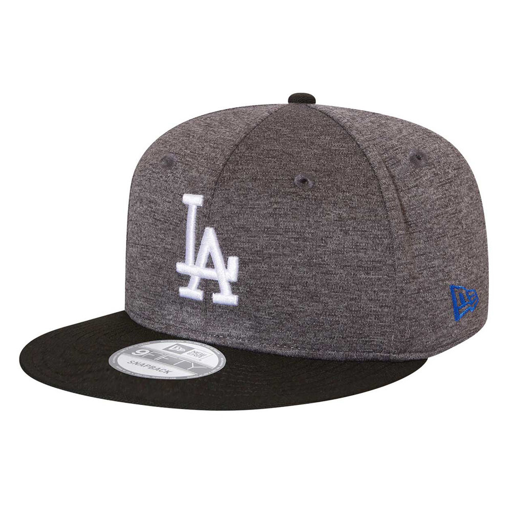 Los Angeles Dodgers New Era 9FIFTY Shadow Tech Cap  b1b8e2381183
