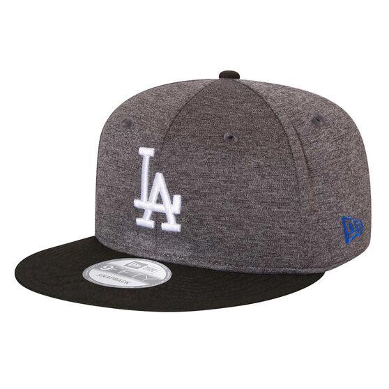 Los Angeles Dodgers New Era 9FIFTY Shadow Tech Cap, , rebel_hi-res