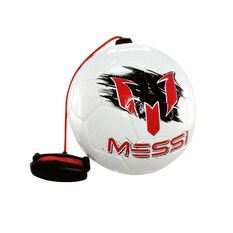 Funtastic Messi Touch Training Ball, , rebel_hi-res