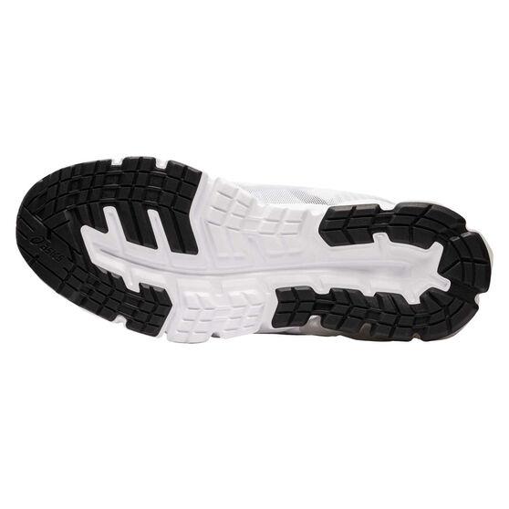 Asics GEL Quantum 90 2 Womens Training Shoes White/Black US 8, White/Black, rebel_hi-res