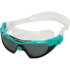 Aqua Sphere Vista Pro Smoke Swim Goggles, , rebel_hi-res