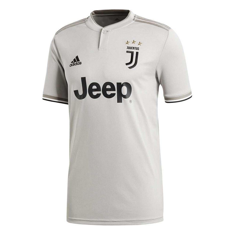 Juventus FC 2018   19 Mens Away Jersey  098e716f2