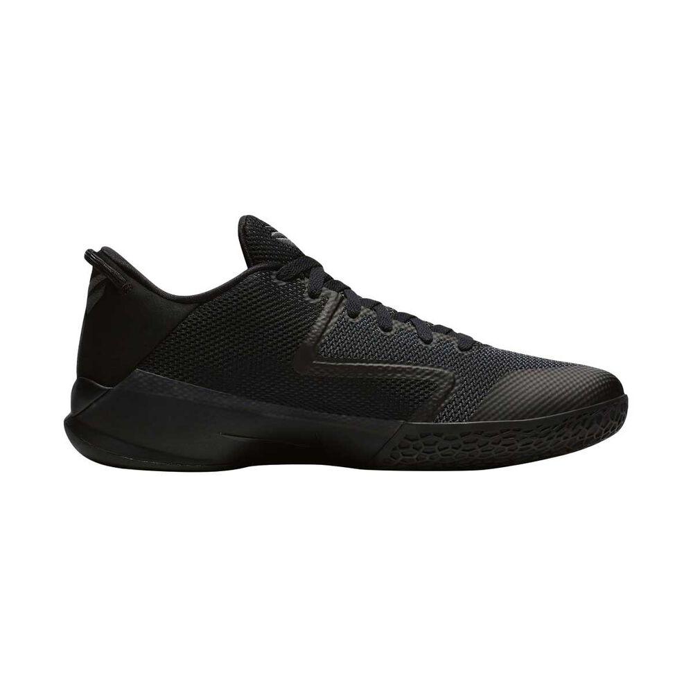 premium selection 92295 0613f Nike Zoom Kobe Venomenon 6 Mens Basketball Shoes Black US 7, Black,  rebel hi-