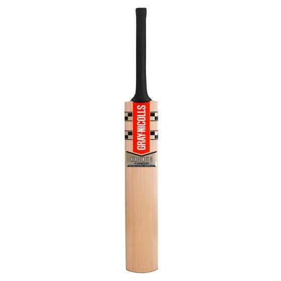 Gray Nicolls Kronus Force Cricket Bat, , rebel_hi-res