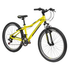 Flight Boys Traverse JR130 24in Mountain Bike Green 60cm, , rebel_hi-res