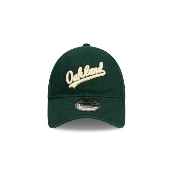 Oakland Athletics 9FORTY Cap, , rebel_hi-res