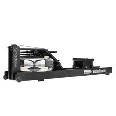 WaterRower Dual Rail Shadow Rowing Machine, , rebel_hi-res