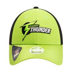 Sydney Thunder Womens New Era 9FORTY Home Cap, , rebel_hi-res