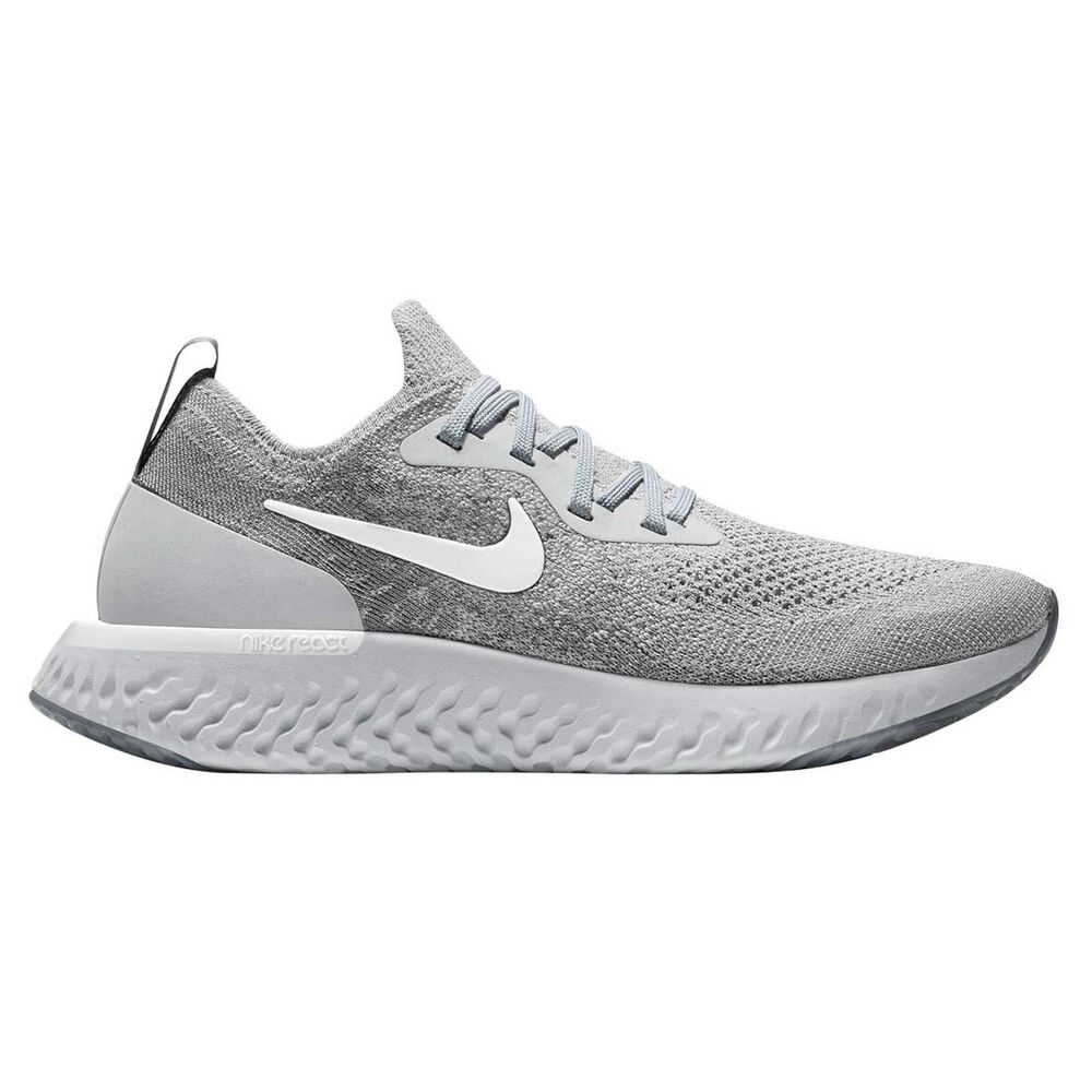 timeless design 357cf ad817 Nike Epic React Flyknit Womens Running Shoes, , rebel hi-res