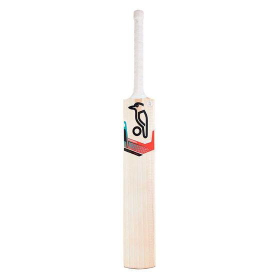 Kookaburra Rapid Pro 7.1 Junior Cricket Bat, Orange, rebel_hi-res