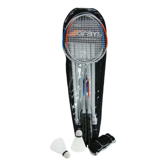 Yonex Badminton 4 Player Set, , rebel_hi-res