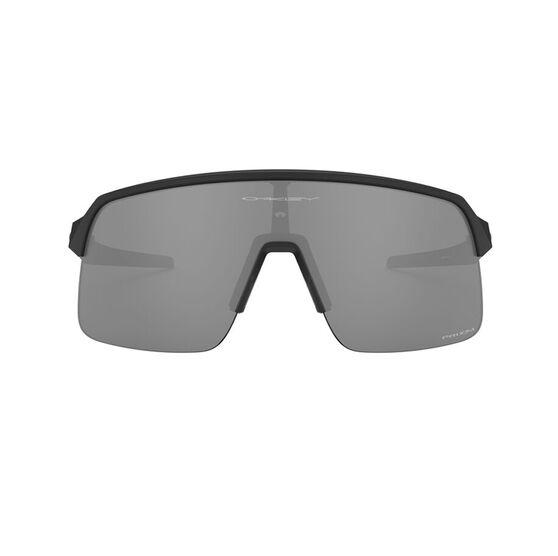 OAKLEY Sutro Lite Sunglasses - Matte Black with PRIZM Black, , rebel_hi-res
