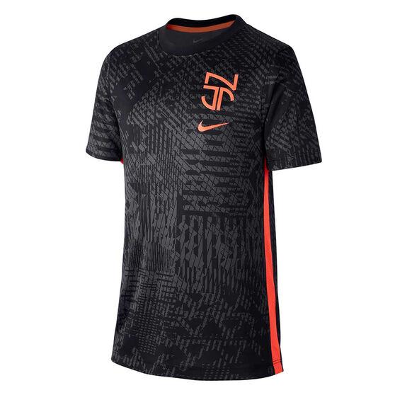 Nike Dri-FIT Neymar Jr. Tee, Black, rebel_hi-res