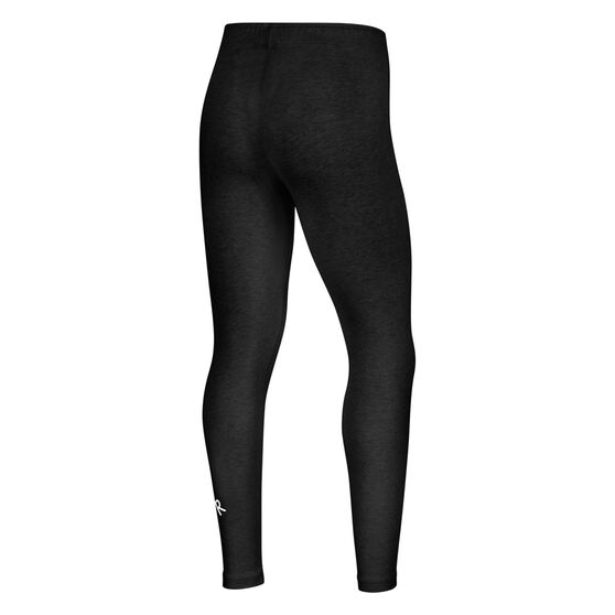 Girls Nike Air Favorites Tights, Black, rebel_hi-res