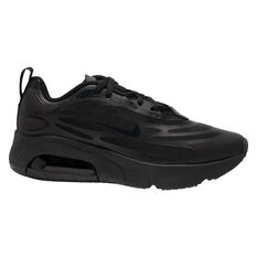 Nike Air Max Exosense Kids Shoes Black US 4, Black, rebel_hi-res