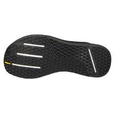Reebok Nano X Womens Training Shoes Black/White US 7, Black/White, rebel_hi-res