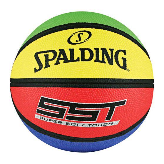 Spalding Super Soft Basketball, , rebel_hi-res