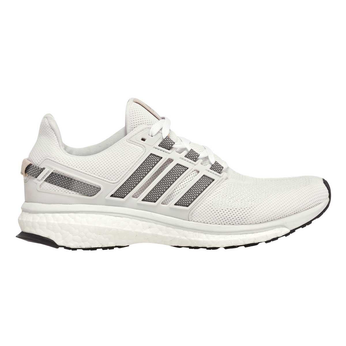 adidas energia impulso 3 donne scarpe bianco / grigio noi 9 ribelle